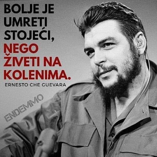 POVIJESNI RAZVITAK KOMUNISTIČKE IDEJE Che10