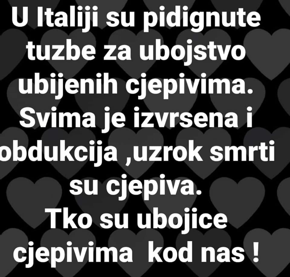 """MEDIJSKE MANIPULACIJE-KORONA KOVID """"VIRUS""""! - Page 6 Cjepiv13"""