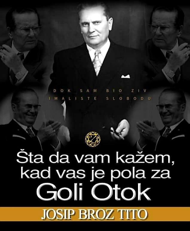 JOSIP BROZ TITO - Page 2 Goli_o10