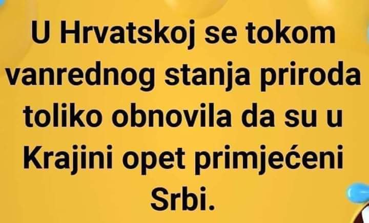 HOMO BALKANIKUS SEPARATIKUS Hr23