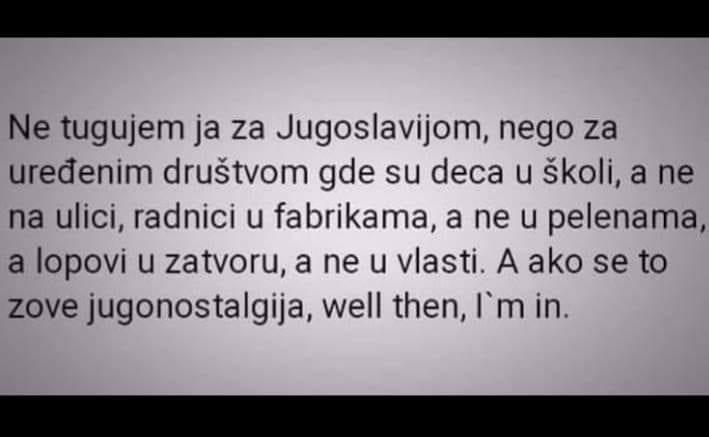 ZAPAD DRHTAO OD SFRJ Juga17