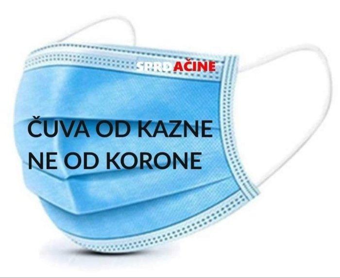 "MEDIJSKE MANIPULACIJE-KORONA KOVID ""VIRUS""! - Page 4 Kazna10"