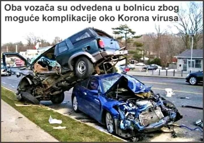 "MEDIJSKE MANIPULACIJE-KORONA KOVID ""VIRUS""! Korona13"