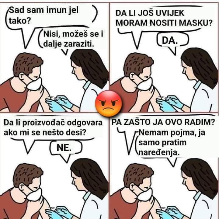 """MEDIJSKE MANIPULACIJE-KORONA KOVID """"VIRUS""""! - Page 5 Korona19"""