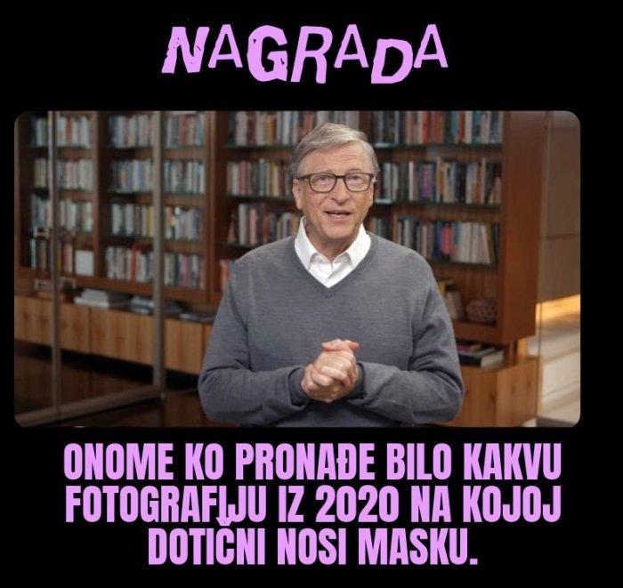 "MEDIJSKE MANIPULACIJE-KORONA KOVID ""VIRUS""! - Page 4 Nagrad10"