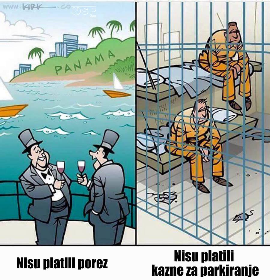 O POLITICI I POLITIČARIMA... - Page 2 Panama10