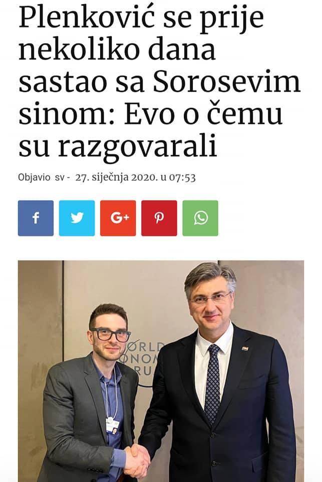 O POLITICI I POLITIČARIMA... - Page 2 Plenko10