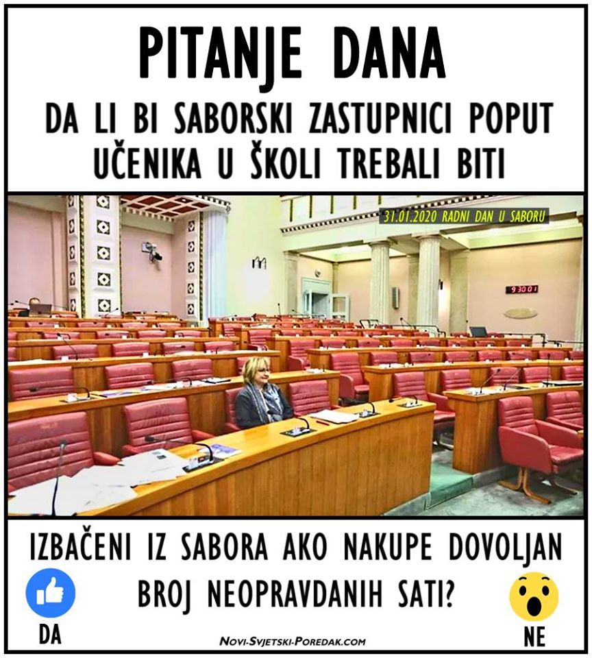 O POLITICI I POLITIČARIMA... - Page 2 Politi13