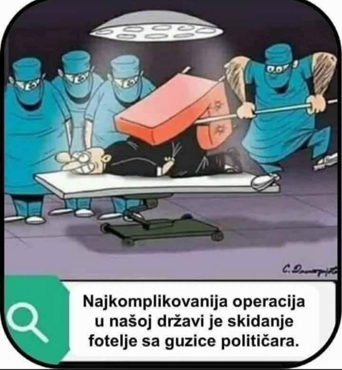 O POLITICI I POLITIČARIMA... - Page 2 Politi17