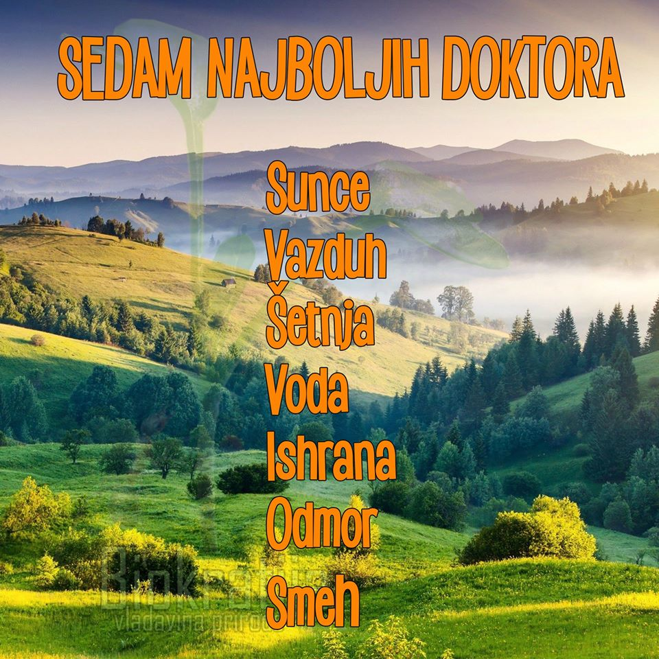 "MEDIJSKE MANIPULACIJE-KORONA KOVID ""VIRUS""! Prirod13"