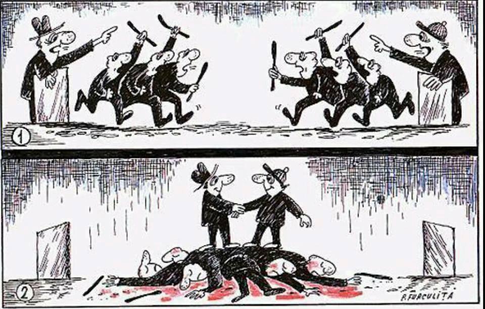 O POLITICI I POLITIČARIMA... Rat13