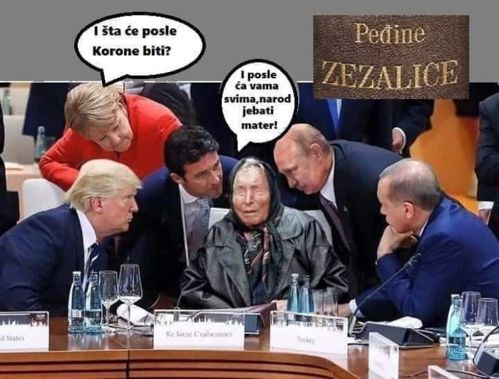 "MEDIJSKE MANIPULACIJE-KORONA KOVID ""VIRUS""! Sto-ce10"