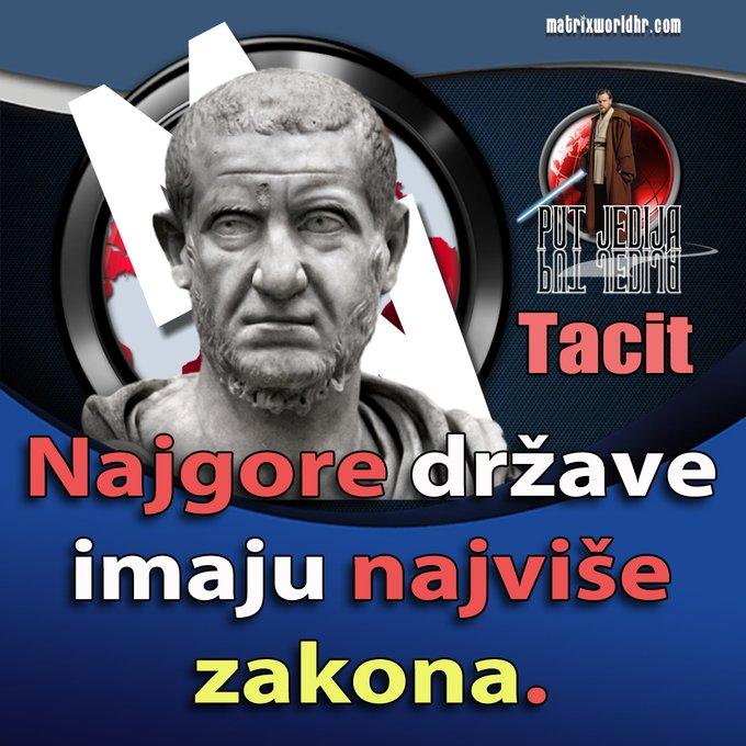 O POLITICI I POLITIČARIMA... - Page 2 Tacit10