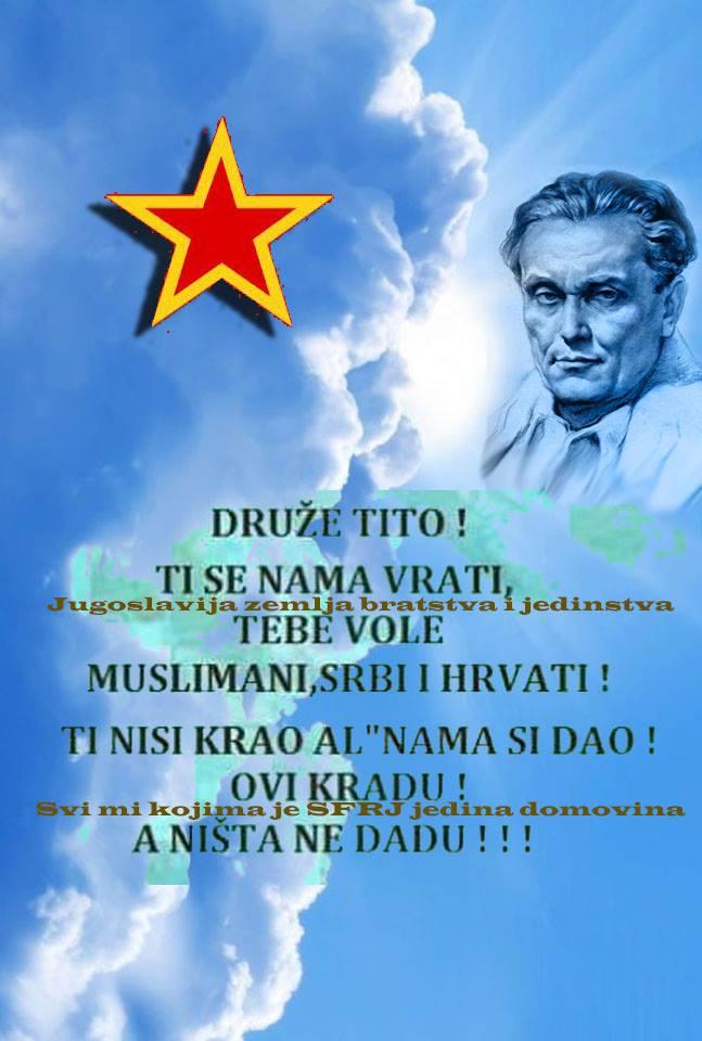 JOSIP BROZ TITO - Page 2 Tito12