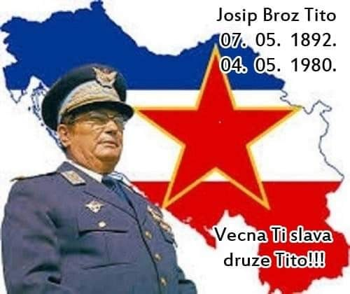 JOSIP BROZ TITO - Page 5 Tito25