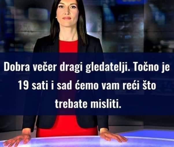 MANIPULACIJE-ISPIRANJE MOZGOVA-PROPAGANDA MEDIJA - Page 2 Tv13