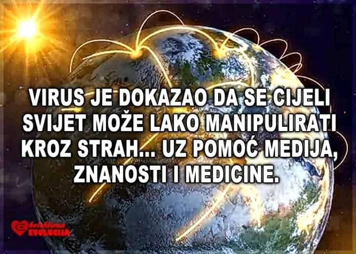 "MEDIJSKE MANIPULACIJE-KORONA KOVID ""VIRUS""! Virus11"