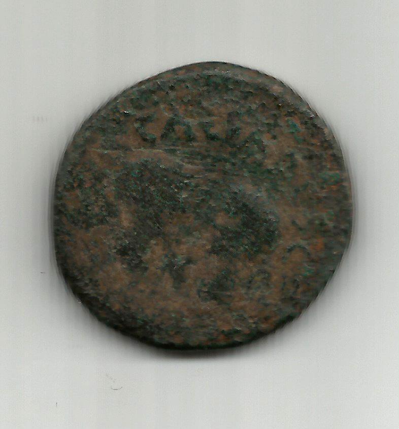 Moneda a identificar Moneda14