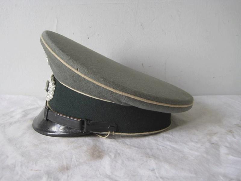 casquette Allemande 310