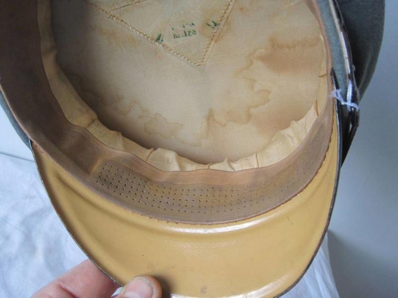 casquette Allemande 710