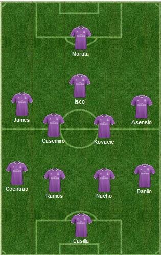 Granada- Real Madrid Mus10