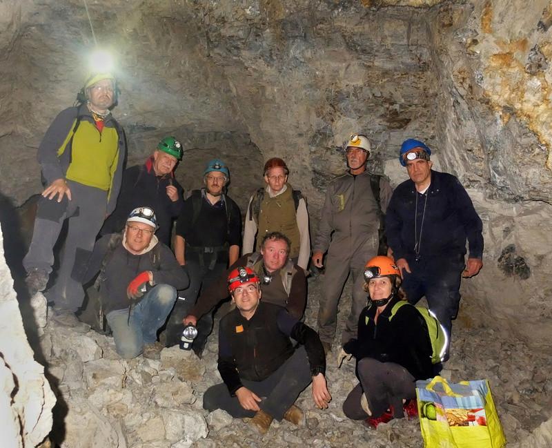 20-21 de maig 2017: II Trobada Interpirenaica de Micromineralogia i Sistemàtica Mineral 14-r10