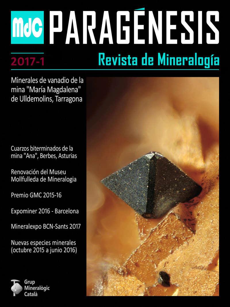 celoni - Pre-MineralExpo Sant Celoni Portad10