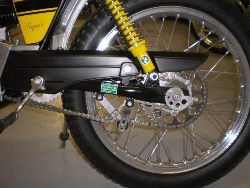 super - Restauración Puch Minicross +Mecánico novato - Página 2 012210
