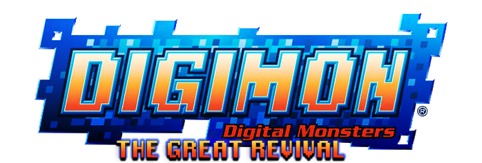 Digimon The Great Revival