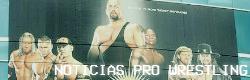 Noticias y Discusiones de Wrestling