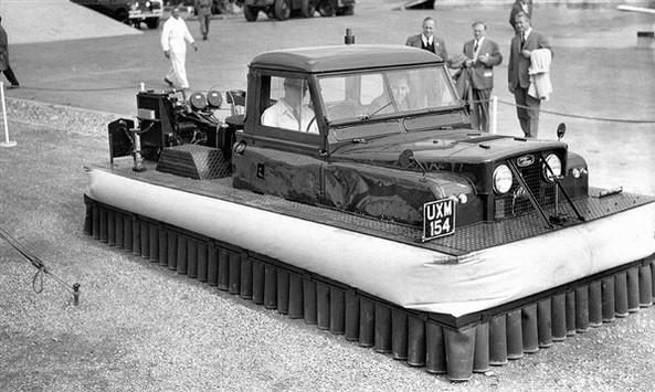 Les photos de Land Rover insolites ! Land-r10