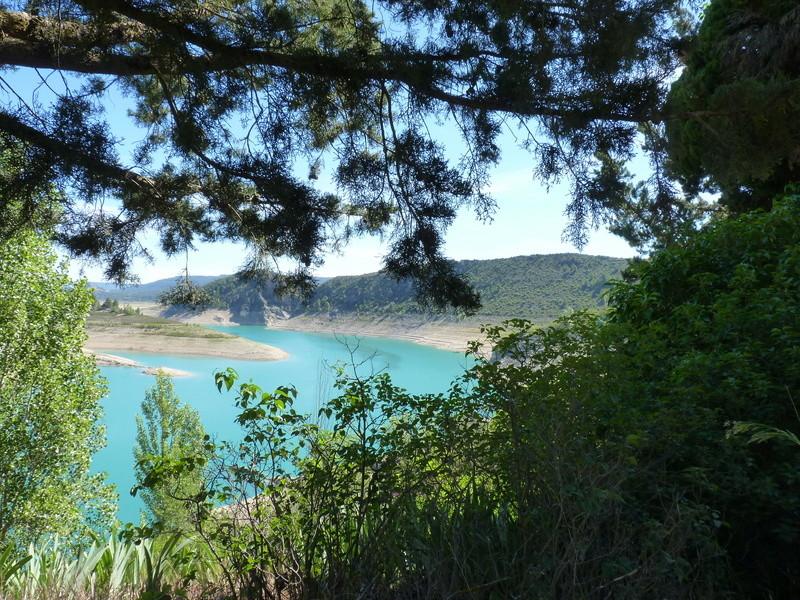 Salida 20 de mayo por los pantanos de la cabecera del Tajo - Página 4 P1050217