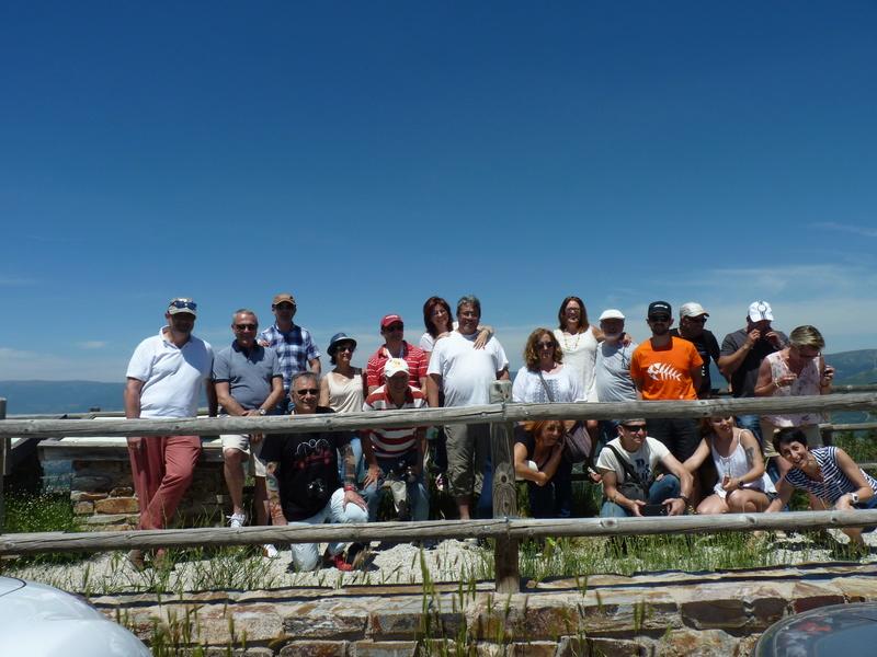 10 Junio ruta y picnic por la Sierra del Rincón  - Página 2 P1050223