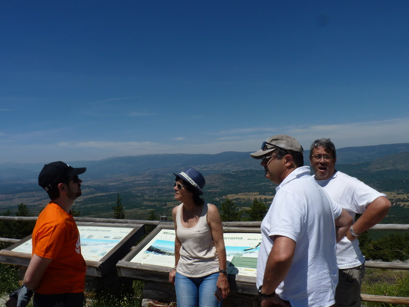 10 Junio ruta y picnic por la Sierra del Rincón  - Página 2 P1050224