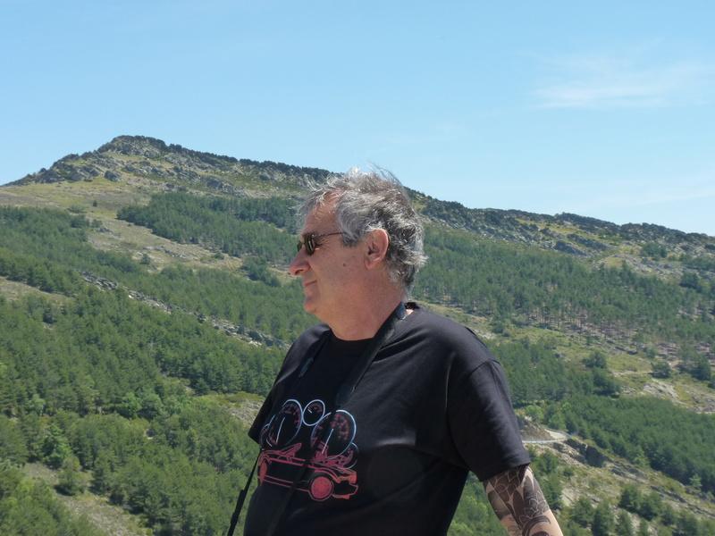 10 Junio ruta y picnic por la Sierra del Rincón  - Página 2 P1050225