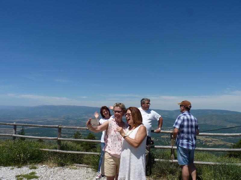 10 Junio ruta y picnic por la Sierra del Rincón  - Página 2 P1050226