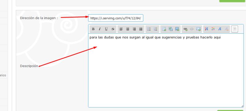 d1bbaf - La imagen del foro se sobrepone con la descripción Screen16