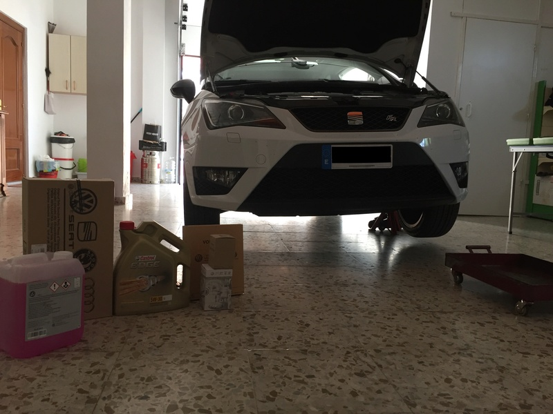 Seat Ibiza 6j FR Restyling - Página 7 Img_2114