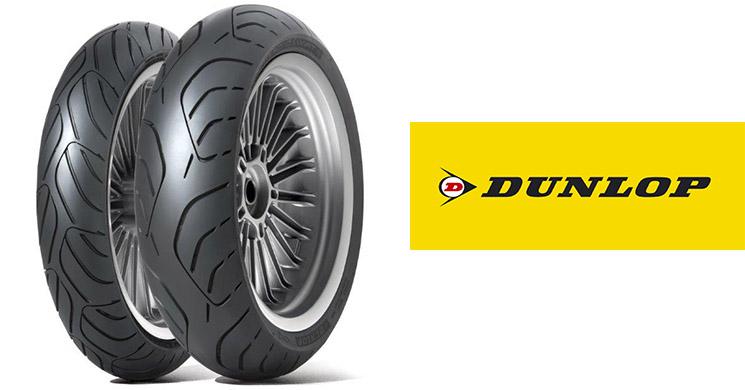 Dunlop Roadsmart III SC Dunlop10