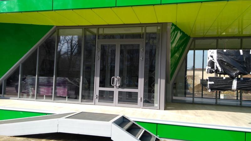 """Несмотря на праздники: стартовали строительство офиса продаж ЖК """"Нормандия""""! - Страница 4 Img_2020"""