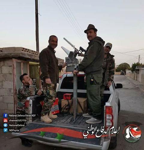 العراق يمتلك مضاد الدرون التايواني  RAYSUN MD1  18058010
