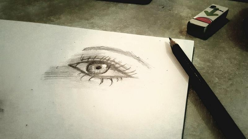 Προσωπικές σας Δημιουργίες !!! - Σελίδα 5 Eye10
