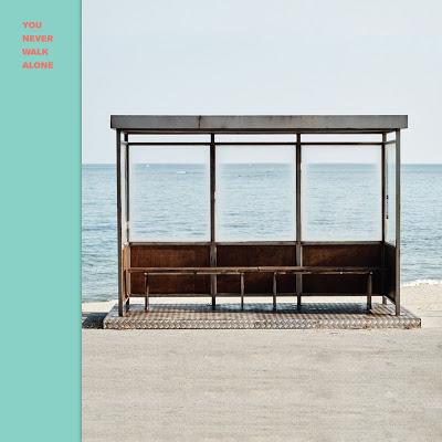 BTS (방탄소년단) - YOU NEVER WALK ALONE - DESCARGA Cover10