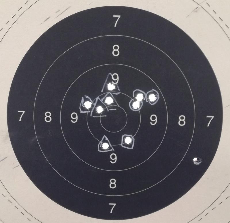 SMLE No1 rifle avec dioptre Parker Hale - Page 3 Img_2032
