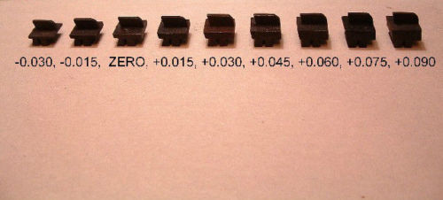 Hauteur des guidons de n°4 S-l50010
