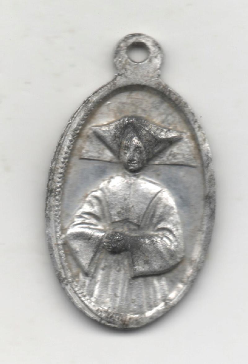 medalla de Sta. Catalina Labouré / V. Milagrosa 129