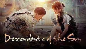 Descendants of the Sun / 태양의 후예 / Taeyangui Hooye -  DESCARGA 110