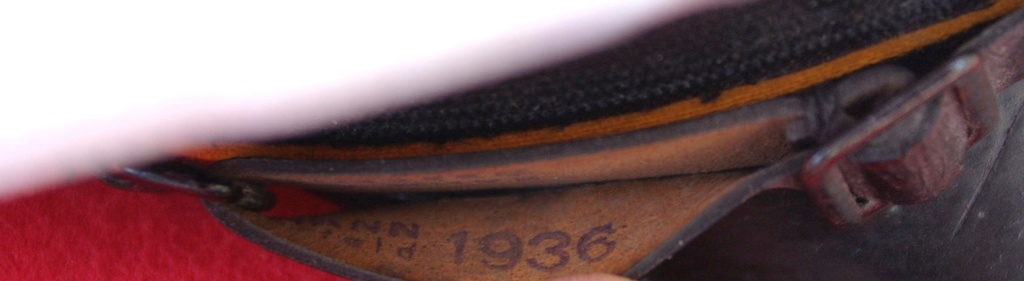 Casquette blanche Luft service d'été / avis Dsc06526
