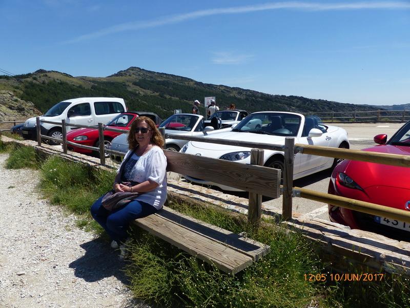 10 Junio ruta y picnic por la Sierra del Rincón  - Página 2 P1010119