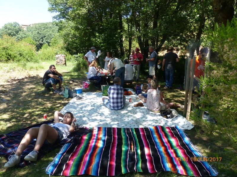 10 Junio ruta y picnic por la Sierra del Rincón  - Página 2 P1010123